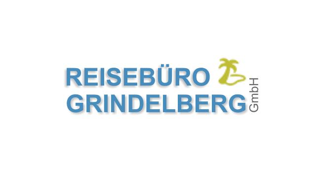 Reisebüro Grindelberg Logo